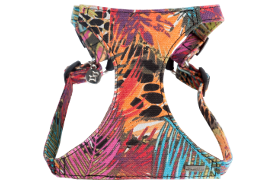 Dog Harness- Tribal